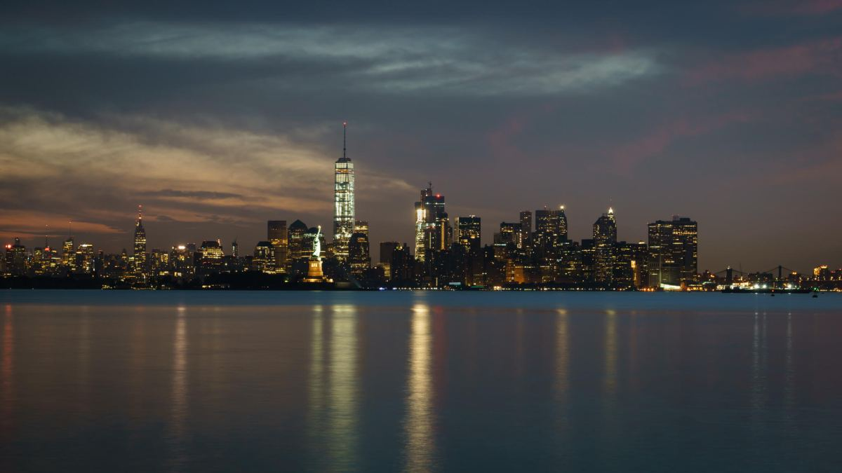 NJspots Guide: Unique Spots for NYC Skyline Photos