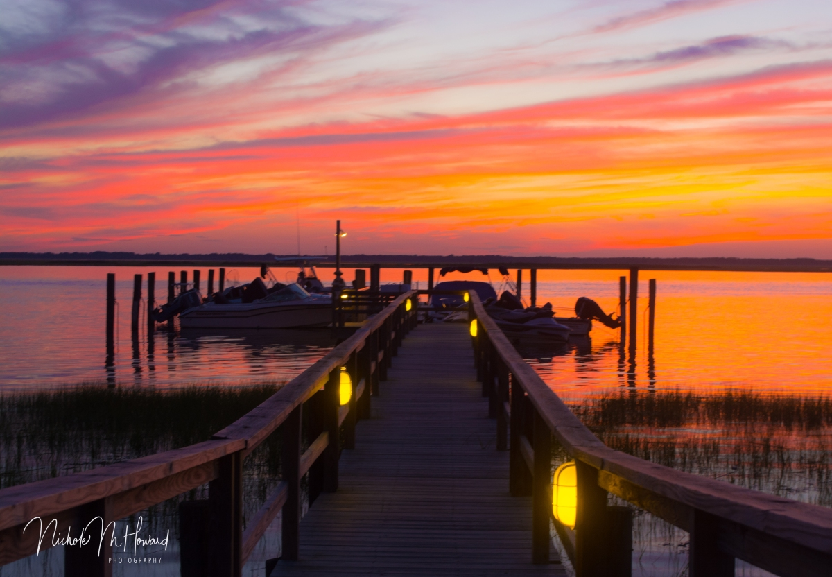 NJspots Guide: 4 Spots To Watch The Sunrise & Sunset in South Jersey